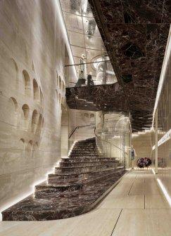 The IDA International Design Awards Architectural Fashion