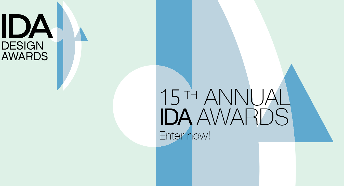 International Design Awards Ida An Acclaimed Design Competition