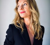 Agnes Mandeville Interview