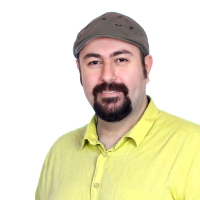Aidin Ardjomandi Interview