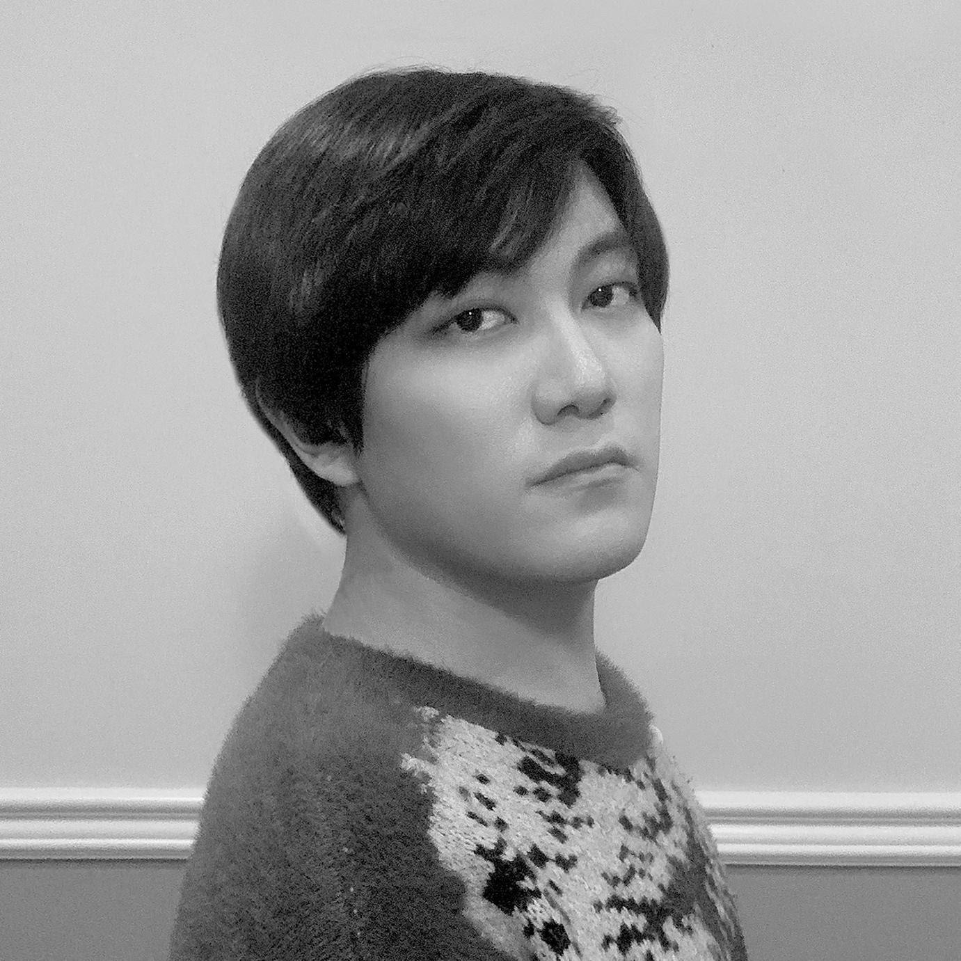 Jeremy Bonggu Kang